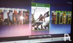 NEWLY UPDATED LIST!!! (July 13,2016) XBOX 360 GAMES AND