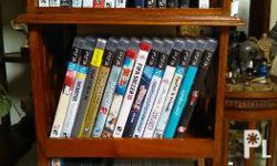 PS3 DVD GAMES FOR SALE P500 each If 2 games, less 5% If