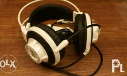 2nd hand gaming headset Rfs: satisfied with earpod