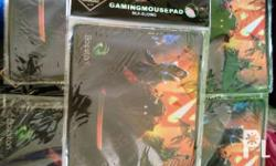 Gaming Mousepad at P35pesos only. Designs are Dota2,