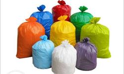 We support the garbage segregation scheme by providing