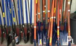Various garden tools, second hand from Australia Very