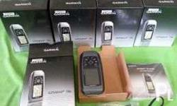 BRAND NEW GARMIN GPS MAP 78s Imported by, and available