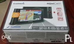 Garmin GPS Nuvicam, No mobile network required to run