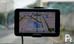 "4.3"" Garmin Nuvi 2455 GPS with Updated Latest 2015"