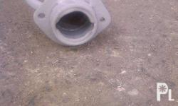 For sale FJ40/BJ40 Surplus parts 1) Gas tank inlet