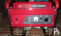 POWERGEN GASOLINE GENERATOR, 950W, U.S. BRAND Rated