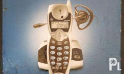 GE 2.4GHz Wireless Phone brand new, bought in US
