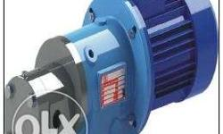 We are selling different kind of PUMPS Brand new and