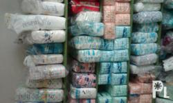 Be a retailer of diaper in a very minimal capital. We