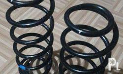 Genuine Mirage 2017 Rear Coil Spring - It's like