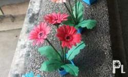 Realistic Paper Flower for table centerpieces Gerbera