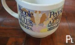 Giant Mug with sayings Facebook Lisa Olx Visit my other