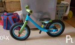 Giant Pre Strider bike Price: Php3500 Please pm or