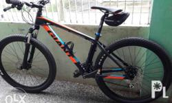 Giant Talon 3 1 month palang good as bnew Rfs need cash