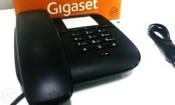 FOR SALE!! The Siemens Gigaset DA310 desktop phone is