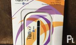 Brand New; Sealed; 4G Mobile WiFi (HSPA+); Up to