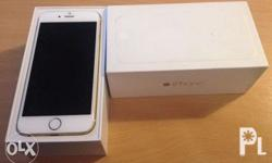 Swapping price: 18k Swap: Iphone 5s+cash * Iphone 6 *