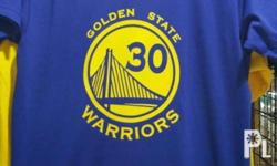 For sale TSHIRT golden warriors Available in Royal