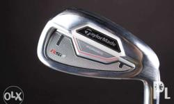 Product Description � Face Slot Technology 4-8 irons
