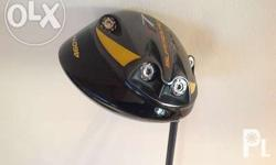Golf Club TaylorMade SUPERQUAD Driver 10.5 degrees