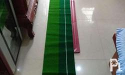Golf Putting Mat brandnew with 2pcs golf ball