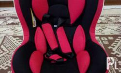Goodbaby carseat good up to 2 years old. Slightly used
