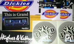 Gopro decal Go Pro stickers and assorted stickers