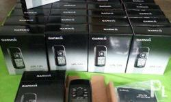 BRAND NEW GARMIN GPS 72H Imported by, and available at