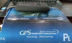 Multi Function GPS for Tracking, Monitoring using your
