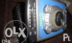 sports gpx walkman with am and fm radio cassette not