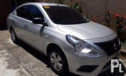 ALMERA NISSAN MAY 2017 purchase 35k mileage Used