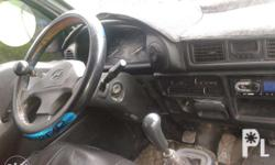good condition good running new wheel aircon cool no