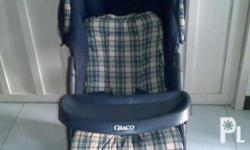 Deskripsiyon FOR SALE GRACO STROLLER PHP 2,800 MINIMAL