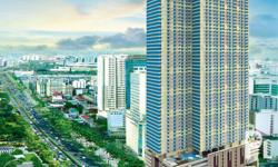 Grand Riviera Suites draws from elements of modern