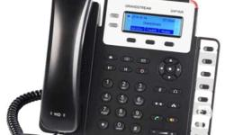 The GXP1620/1625 is Grandstream�s standard IP phone