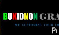 Bukidnon Graphics by d0ngkikz : Is a Freelance Site