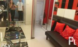 GRASS RESIDENCES UNITS FOR RENT at the back of SM