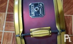 Gretsch Catalina snare drum Sale or Swap Selling for