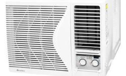 Gree Aircon 2HP (Used) Selling.. 2 Hp Window Type
