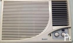 Gree Window Type Aircon 1HP From Php 6000 down to Php