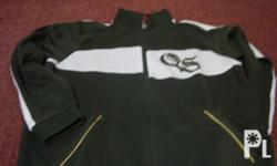 Deskripsiyon --- Brand Quick Silver ---Size Small to