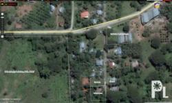 1. 600 sq. m. residential lot 2. CLEAN TITLE 3. along