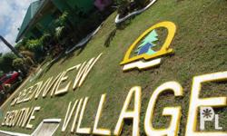 Greenview Executive Village, QC ? Quezon City