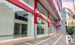Ground Floor Retail Restaurant For Lease in Manila Near