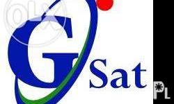 Gsat Premium Package Now With 61 Channels for as low as