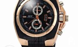 Brand: GT Watches categories: Male table Watch style: