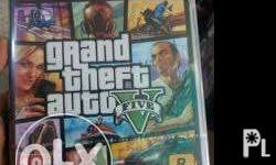 Good condition no scratch *no maps included