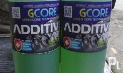 OIL ADDITIVE DESCRIPTION : � This product helps