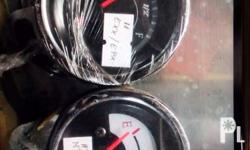 Guages - speedometer , rpm , gas guage selling for 280